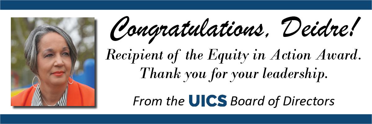 UICS Banner Image