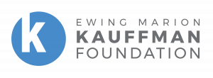 Ewing Marion Kauffman Foundation_GOLD