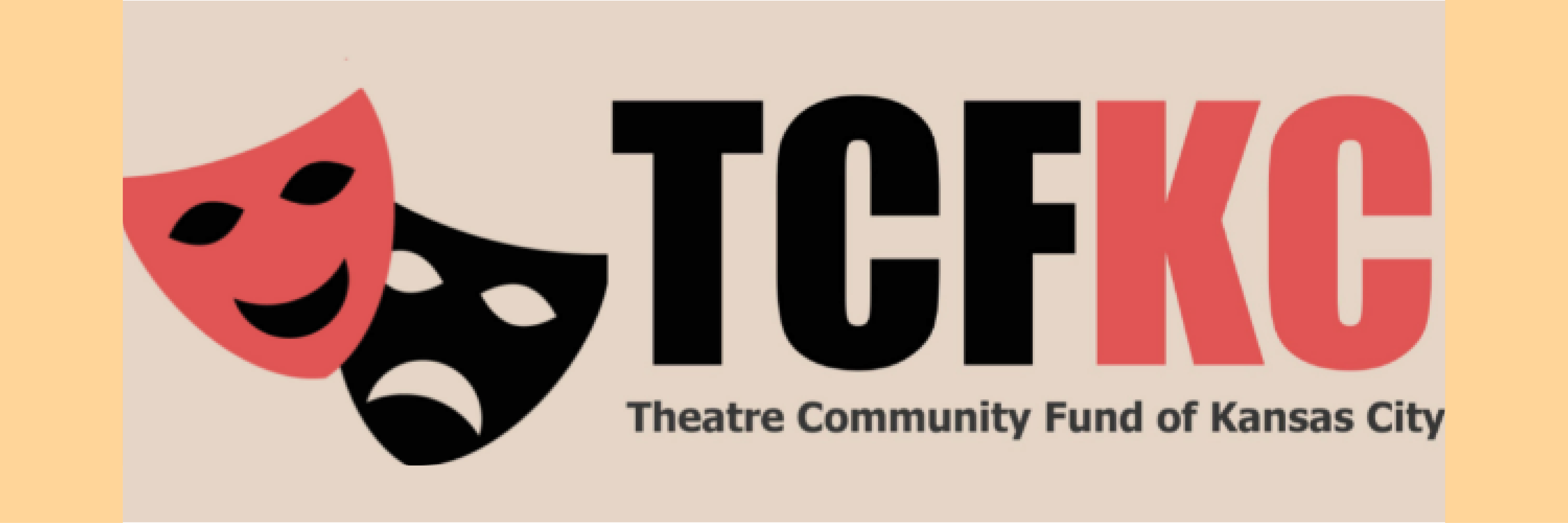 Theatre Community Fund of KC_Banner Image