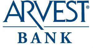 Arvest Bank Blue logo more white space 2
