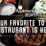 Applebee's Grill Bar logo