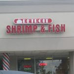 Detroit Shrimp & Fish pic