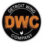 Detroit Wing Company logo