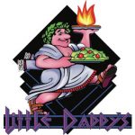 Little Daddy's logo