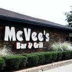 McVee's logo