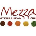 Mezza Mediterranean Grille logo
