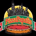 PizzaPapalis & Rio Wraps logo