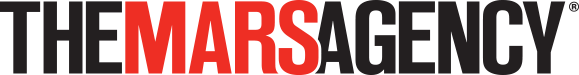 The Mars Agency Logo