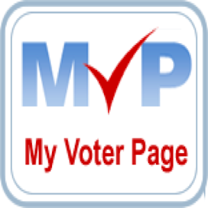 My Voter Page Link