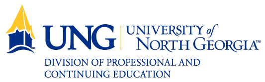 UNG CE Logo