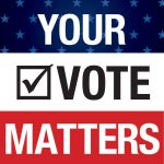 Click for latest Voter information