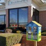 Dawson County Health Department