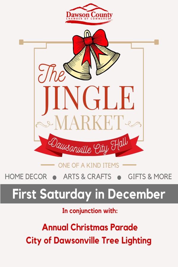 Jingle Market