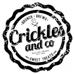 Crickles Logo