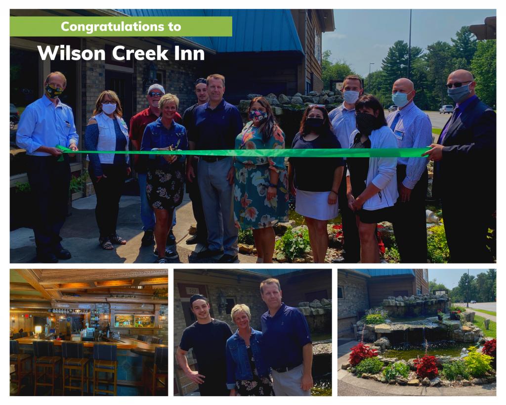 Wilson Creek Inn