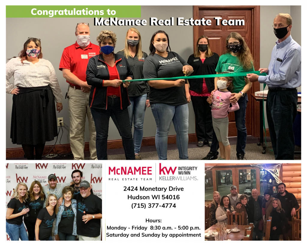 McNamee Real Estate Team
