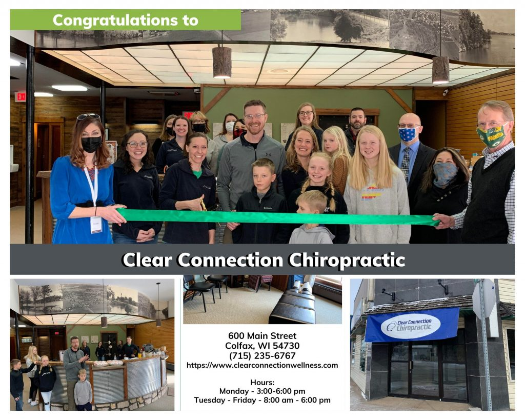 Clear Connection Chiropractic - Colfax