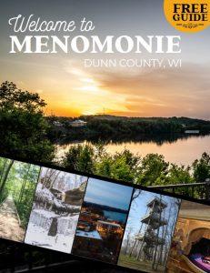 thumbnail_Menomonie Destination Guide 2021