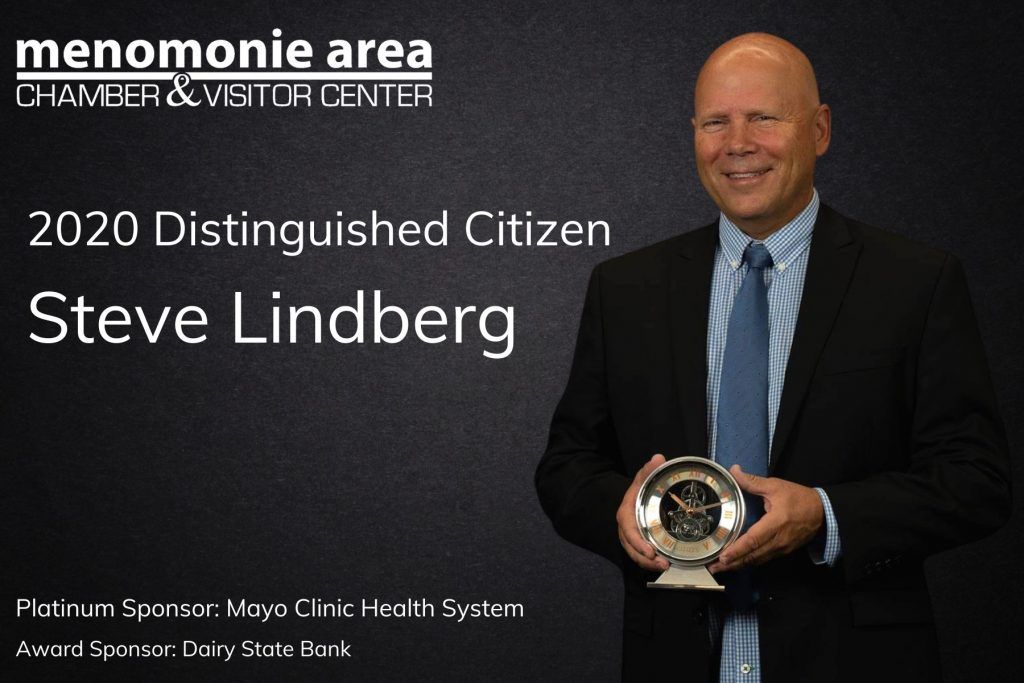 Steve Lindberg