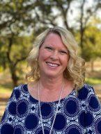 Kathy Miller- headshot