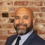 Manny Escarcega, Bay Federal Credit Union
