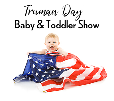 truman day baby show