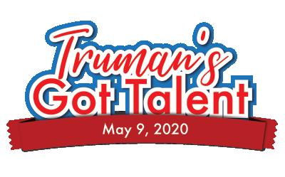truman's got talent show