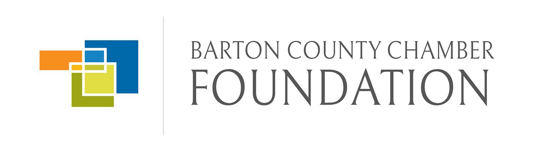 Barton County Missouri Chamber Foundation Logo