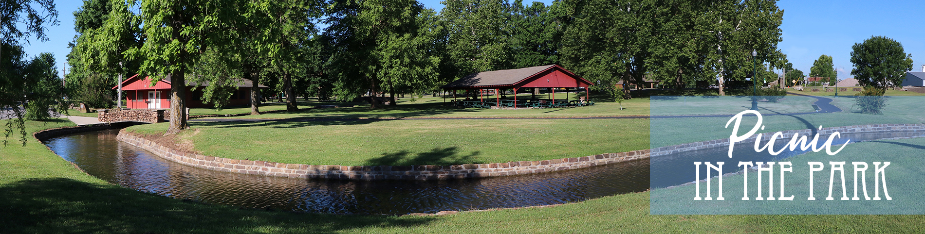 Lamar Mo City Park - Picnic In The Park 2021