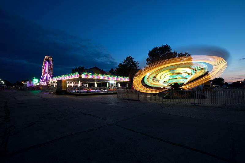 lamar mo fair - night
