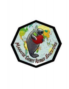Manatee CREA logo