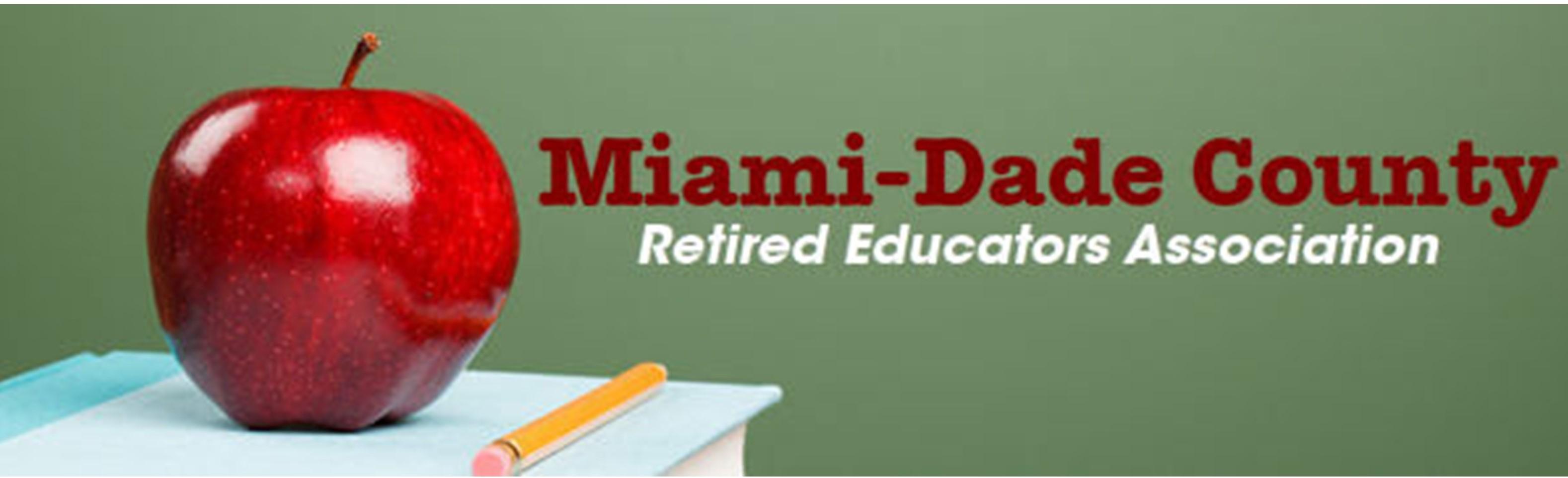 Miami-Dade Logo