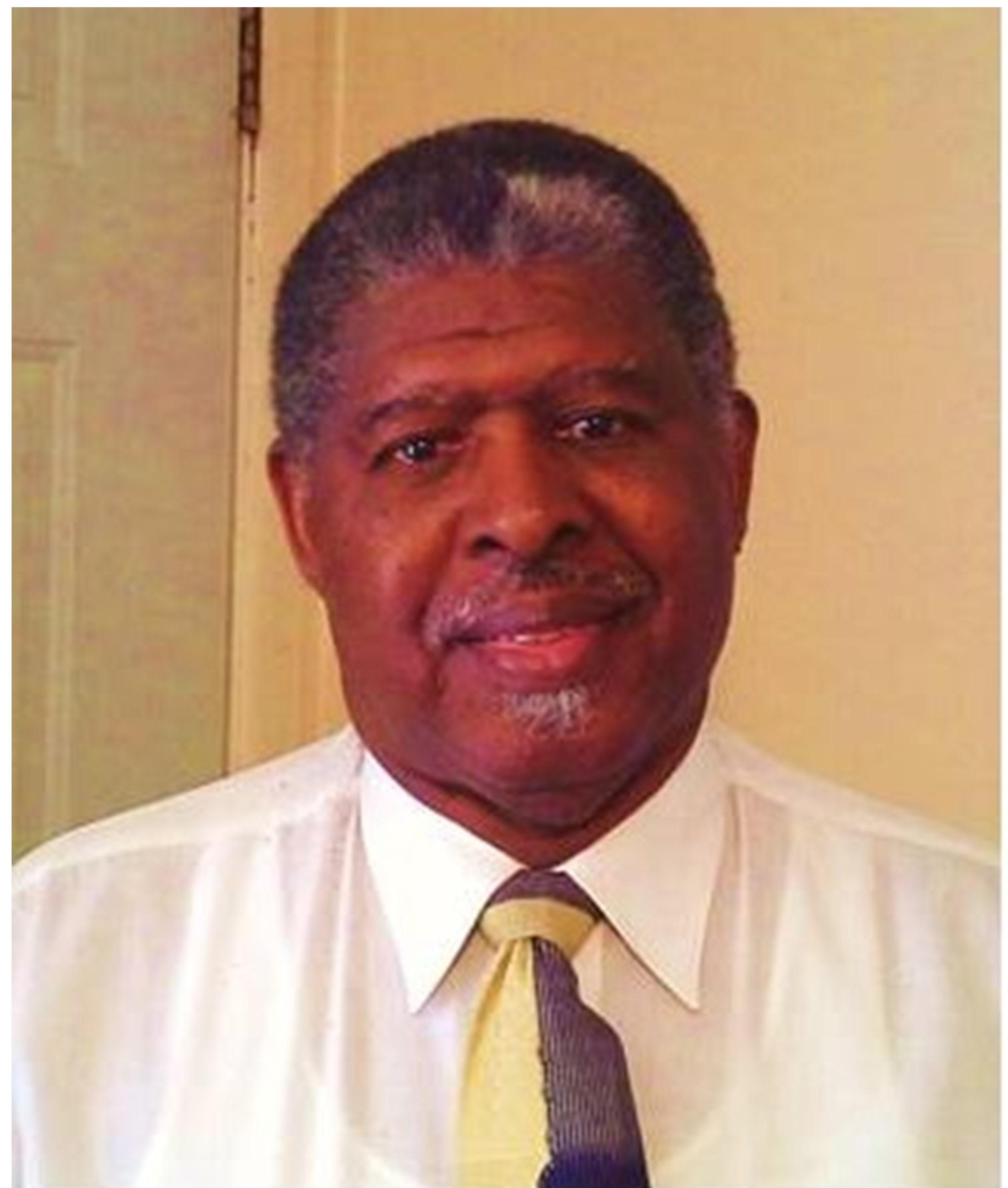 Alonzo Braddon Jr Headsot