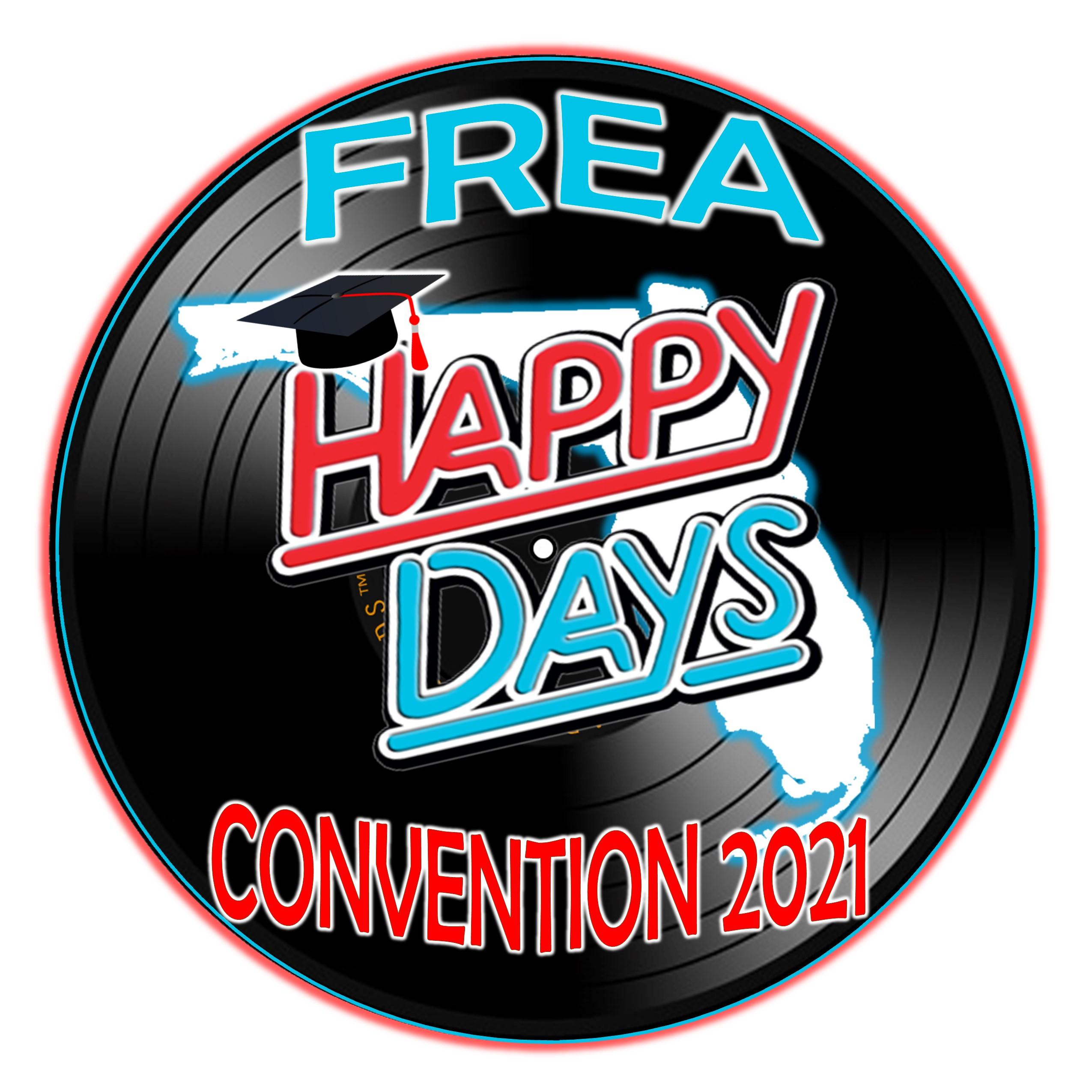 Convention Logo 2021