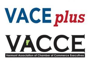 VACE plus logo
