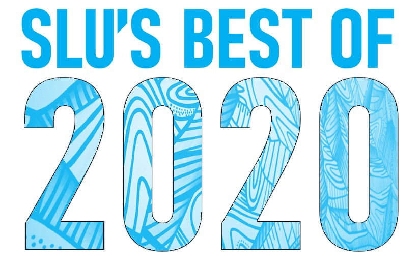 SLU's Best of 2020