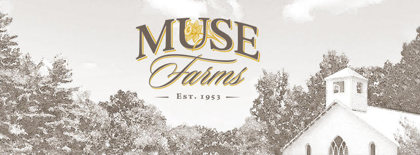 Muse Farms Chapel Logo