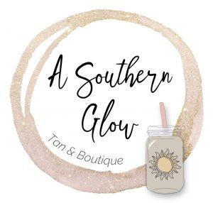 A Southern Glow Logo