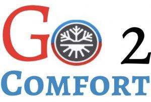 Go2Comfort Logo