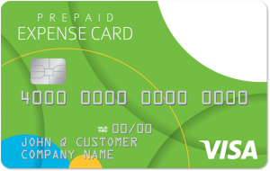 Commerce Bank - Prepaid Expense Card