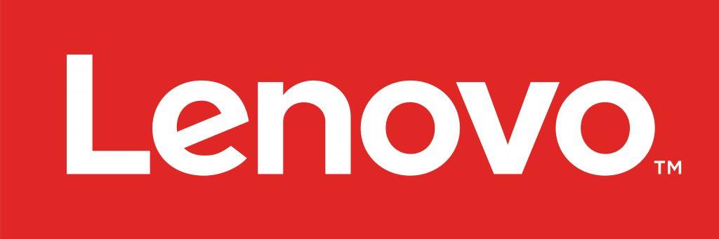Lenovo Logo Red High Res