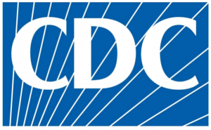 CDC no background