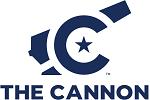 The Cannon Logo sm