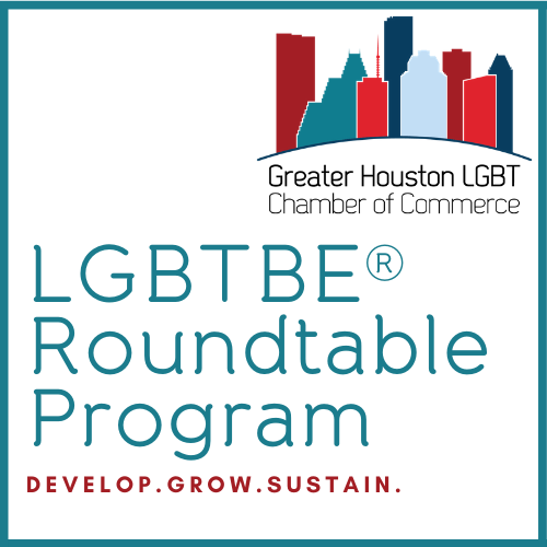 LGBTBE Roundtable Program