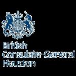 British Consulate logo no back