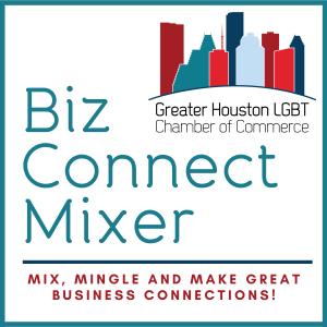 biz connect mixer logo