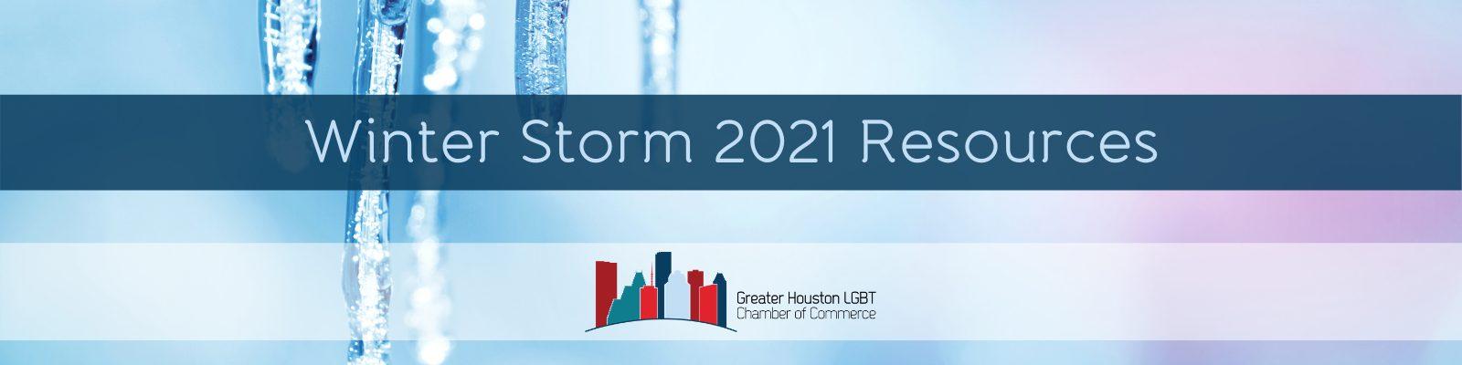 Winter Storm 2021 Resources Webpage Header-2