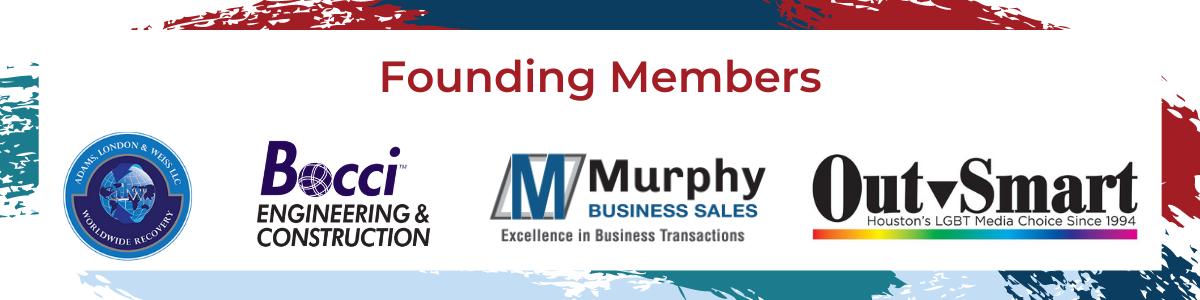 5th Anniversary Founding Members-2