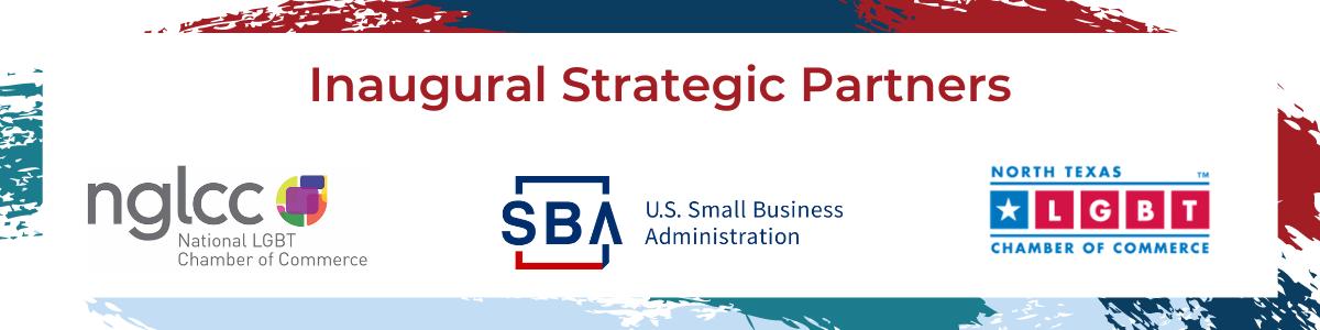 5th Anniversary Inaugural Strategic Partners