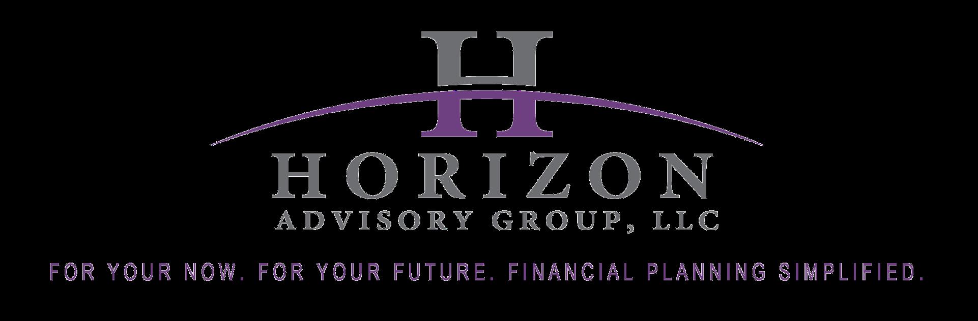 Horizone Advisory Group logo no back